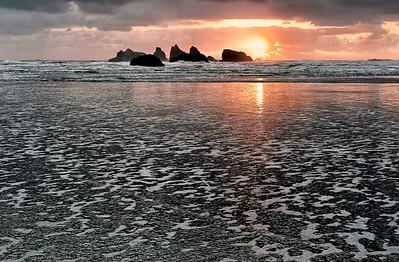 Bandon Beach Foam