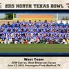 DFW West Team 8x10