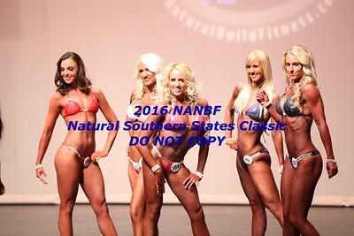 Nanbf Shows 2019