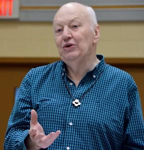 Fr. Peter McKenna