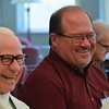 Fr. John and Br. Duane served together for many years on the province formation team.