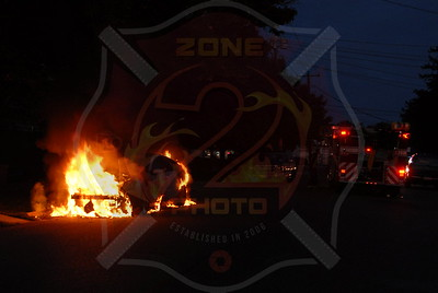North Amityille Fire Co. Signal 14 7 Coolidge Ave. 9/17/11