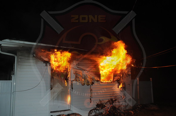 North Amityville Fire Co. Signal 13 21 Emerald Ln. South 1/6/14
