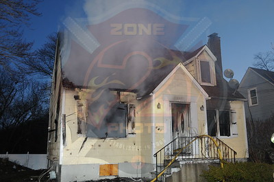 North Amityville Fire Co. Signal 13 164 Dixon Ave. 3/9/13