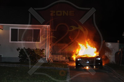 North Amityville Fire Co. Signal 14 15 Floral Dr. 10/22/12