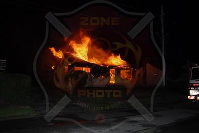 North Amityville Fire Co. Signal 13 21 Essen Dr. 8/7/11