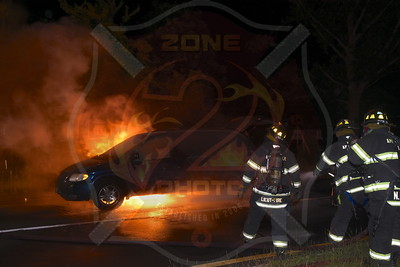 North Amityville Fire Co. Signal 14 Southern State Pkwy. and Route 109  6/9/16