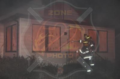 North Amityville Fire Company Signal 13 177 Steele Pl. 12/22/13