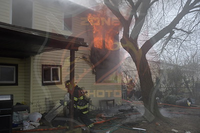 North Amityville Fire Co. Signal 13 Bayview Ave. 1/18/20