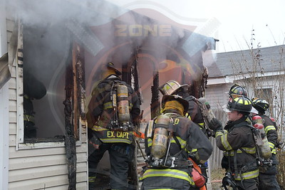 North Amityville Fire Co. Signal 13  Brewster Lane 1/18/20