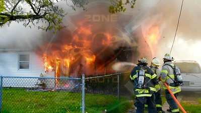 North Amityville Fire Co. Signal 13   County Line Rd.  5/14/18