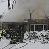 North Amityville Fire Co. Signal 13  Emerald Lane North 12/20/20