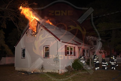 North Amityville Fire Co. Signal 13   Poplar Rd. 12/6/17