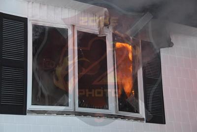 North Amityville Fire Co. Signal 13 28 Birch Rd. 8/7/11