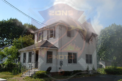 North Amityville Fire Co. Signal 13 133 43rd St. 6/30/10