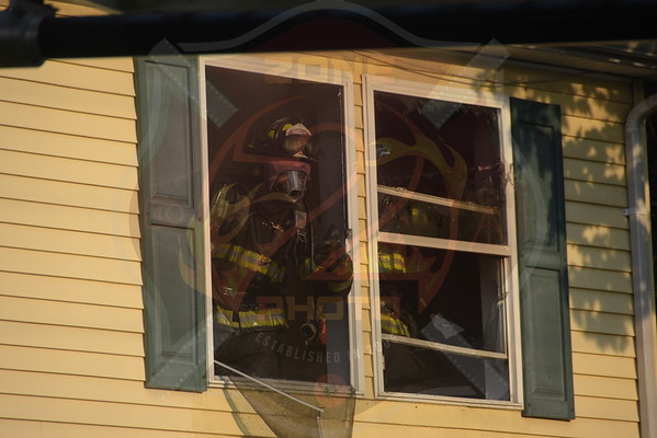 North Amityville Fire Co.Signal 13  355 Albany Ave. 7/20/15