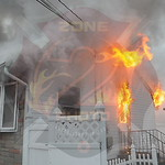 North Amityville Fire Co. Signal 13 3 Surrey Dr. 1/24/15