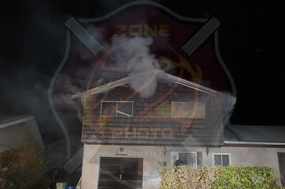 North Amityville Fire Co. Signal 13 17 Ronek Dr. 12/13/13