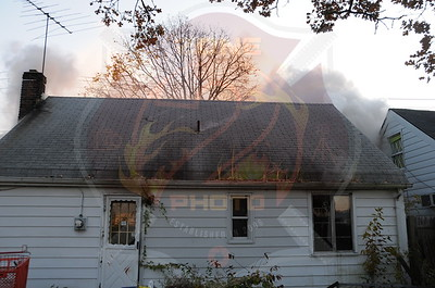 North Amityville Fire Co. Signal 13 840 County Line Rd. 11/12/11