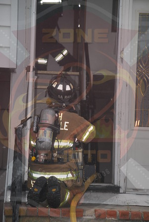 North Amityville Fire Co. Signal 13 208 Washington Ave. 6/22/11