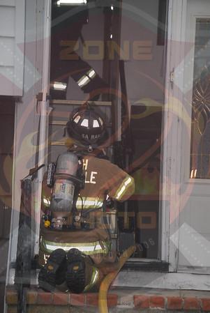 North Amityville Fire Co. Signal 13 208 Washington Ave. 6/22/11