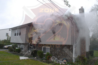 North Amityville Fire Co. Signal 13 42 Nathalie Ave. 10/4/10