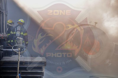 North Amityville Fire Co. Signal 23/13 New Highway 2/27/12