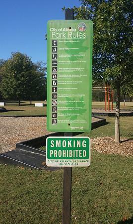 North Atlanta Parks