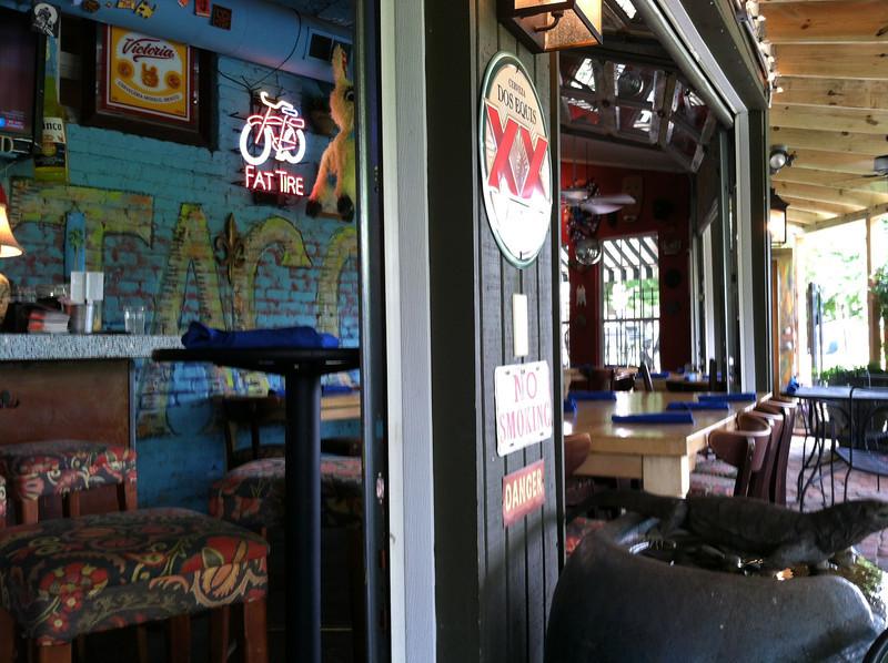 Across The Street Old Fourth Ward Restaurant (1)