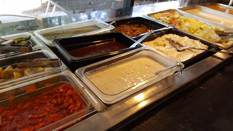 Bombay Brasserie Indian Roswell Indian Bistro (2)