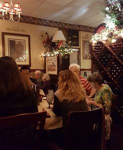 Casa Nuova Alpharetta Italian Restaurant (2)