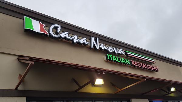 Casa Nuova Alpharetta Italian Restaurant (7)