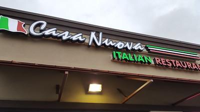 Casa Nuova Alpharetta Italian Restaurant (6)