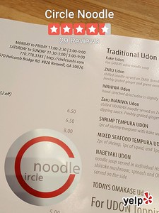 Circle Noodle Roswell GA (4)