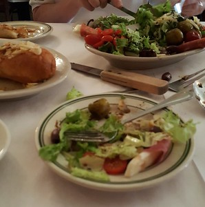 Dominicks Norcross GA Italian Restaurant  (1)