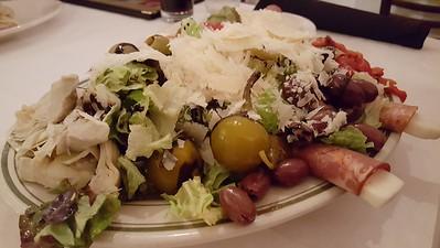Dominicks Norcross GA Italian Restaurant (6)