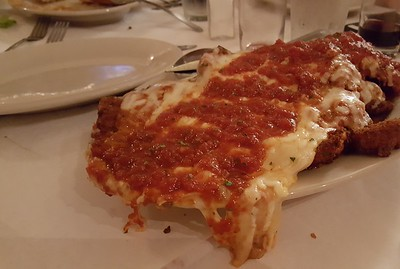Dominicks Norcross GA Italian Restaurant (7)