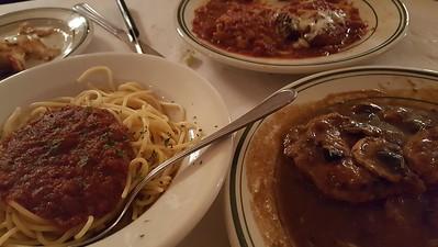 Dominicks Norcross GA Italian Restaurant  (5)