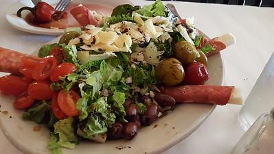 Dominicks Norcross GA Italian Restaurant  (12)