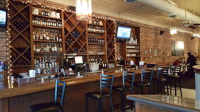 Dominicks Norcross GA Italian Restaurant (2)