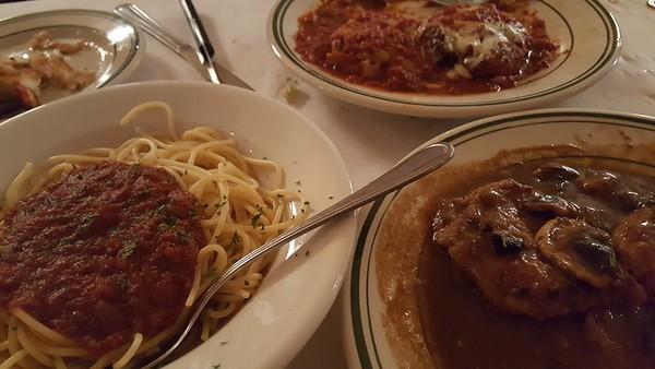 Dominicks Norcross GA Italian Restaurant  (15)