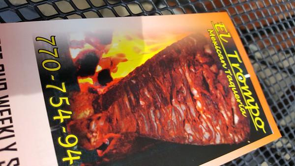 El Tromp Mexican Taqueria Alpharetta GA (4)