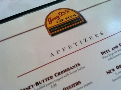 Joey D's Restaurant Atlanta (1)