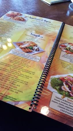 Mambos Restaurant