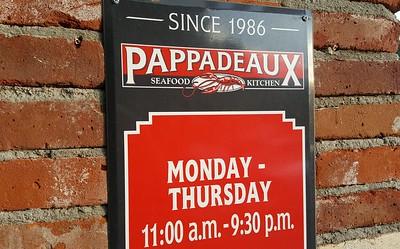 Pappadeaux Alpharetta GA Restaurant (3)