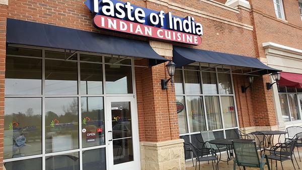 Taste Of India Alpharetta (6)