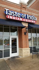 Taste Of India Alpharetta (5)