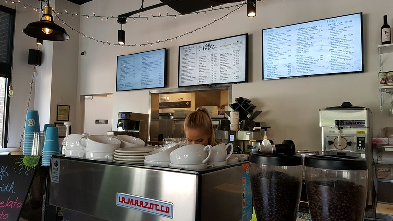 The Nest Cafe Alpharetta GA (1)