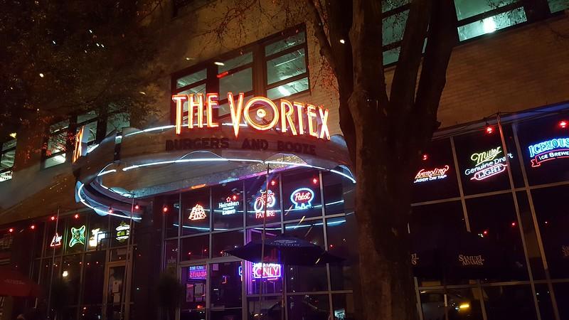 The Vortex Atlanta Pizza (1)