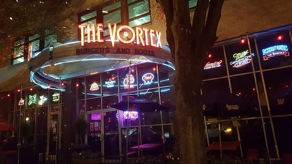 The Vortex Atlanta Pizza (2)